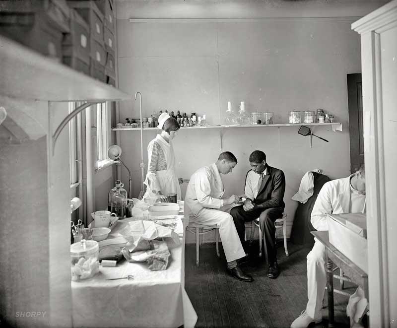 Home Health Nursing Agency In Maryland