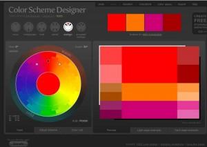 Analogic Colors